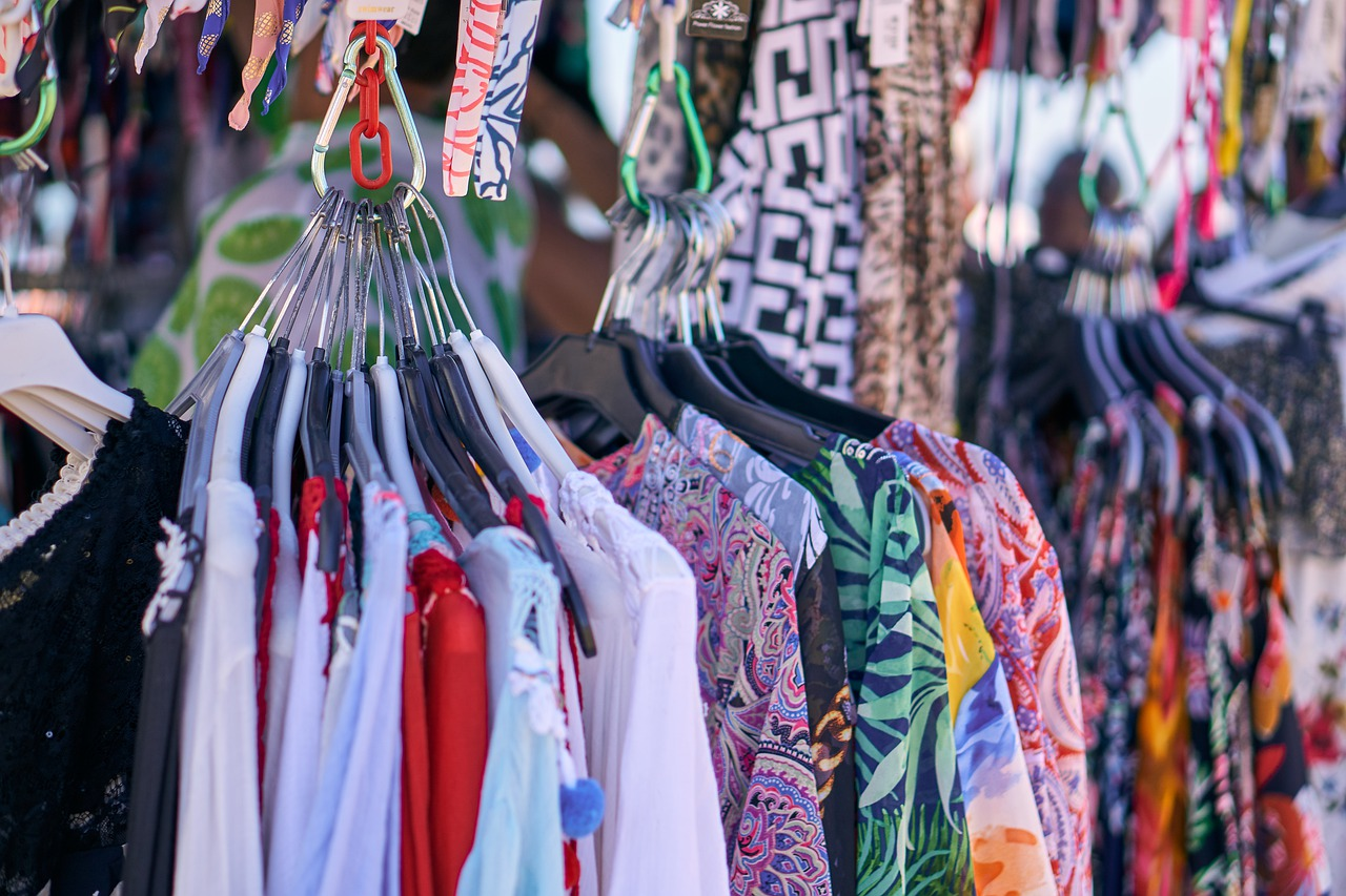 Rincian Modal Usaha Pakaian (Panduan Lengkap Untuk Pemula)