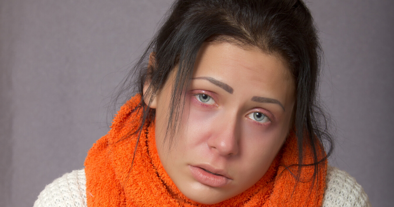 3 Simple Mistakes That Keep You Sick During Cold and Flu Season
