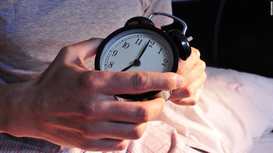 How Does Sleep Affect Your Brain's Health?