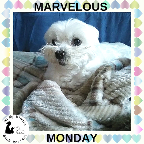 Marvelous Monday with Lexi: May 6th Edition