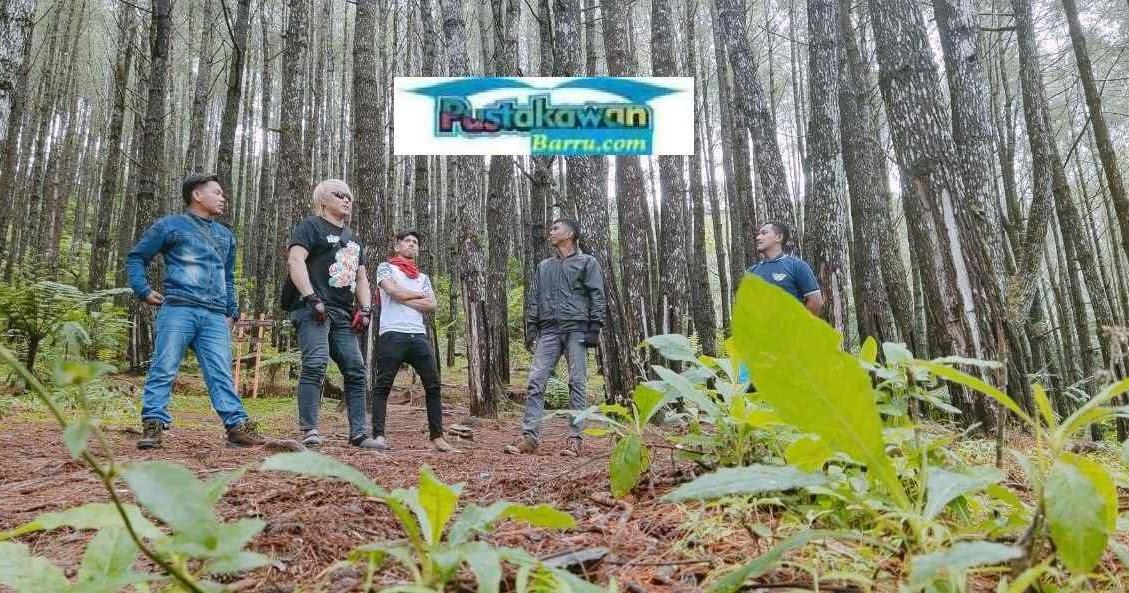 20 Tempat Wisata Kabupaten Barru yang Paling Menarik dan ...