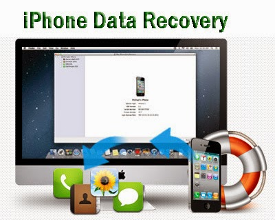 iPhone iPad Data Recovery: How To Recover data from water damaged iPhone