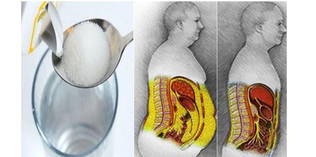Realizar una desintoxicación de azúcar, perder peso y mejorar su salud con estas sencillas instrucciones