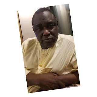 Doctor dies from complications of COVID-19 in Daura after returning from Lagos