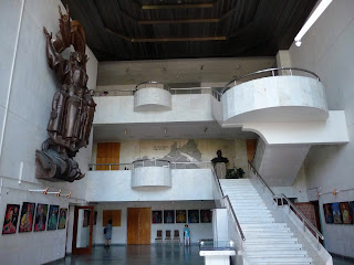 Черкаси. Обласний краєзнавчий музей