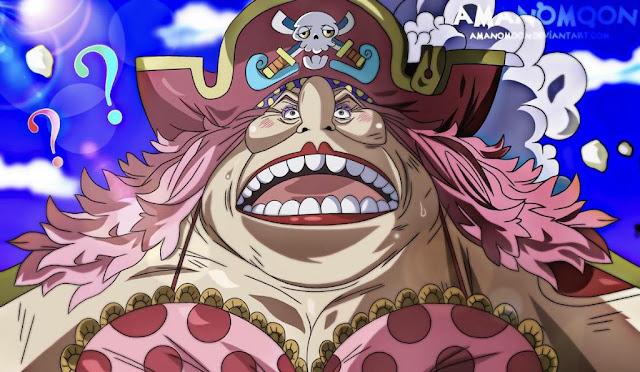 One Piece 952 Ditunda? Ini Tanggal Rilis Terbarunya!