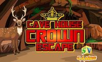 Play SiviGames Cave House Crow…