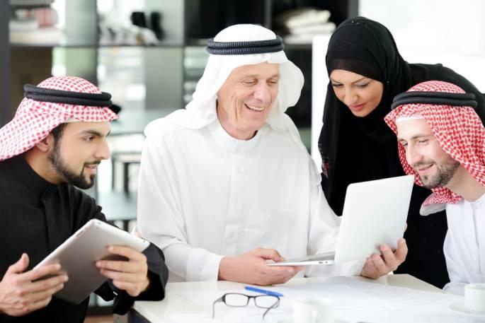 Araplarla Çalışmanın Avantajları ve Dezavantajları