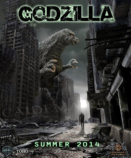 Godzilla (2014) Full Movie Free Download