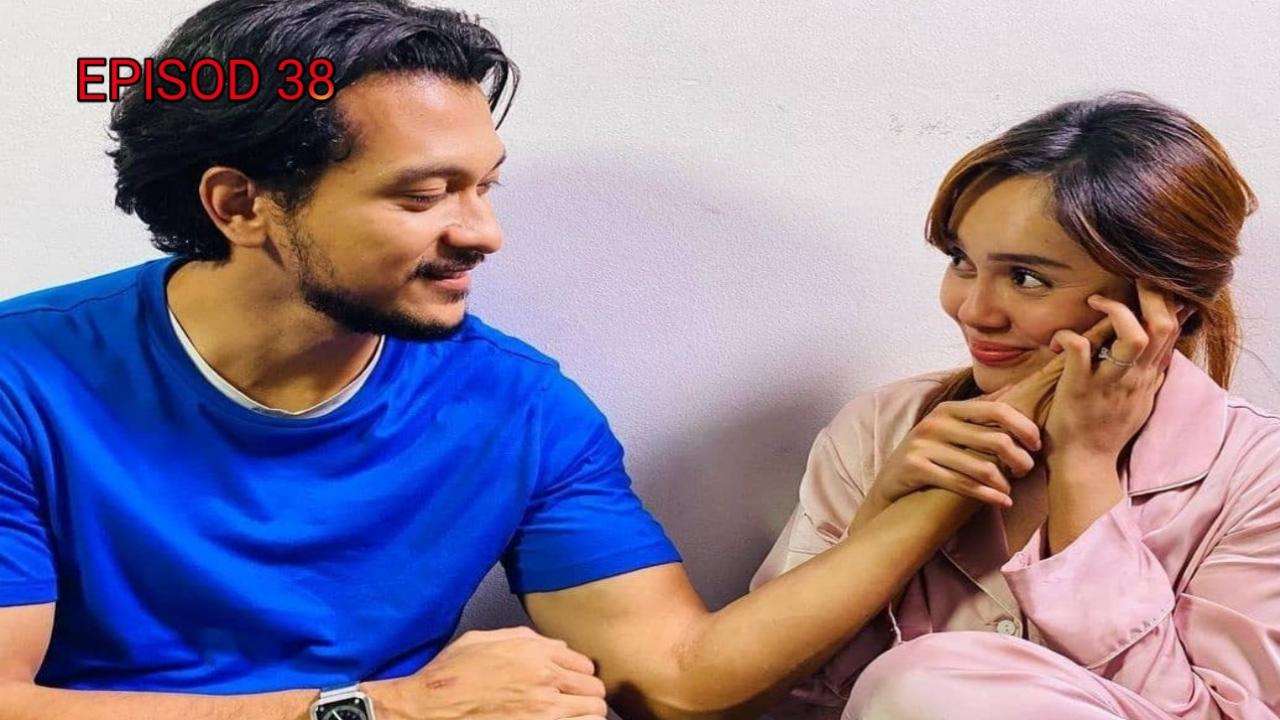 Tonton Drama Rindu Awak Separuh Nyawa Episod 38 (ASTRO)
