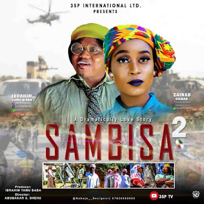 AUDIO : Yamu Baba Ft Zainab _ Sambisa 2 - Download mp3