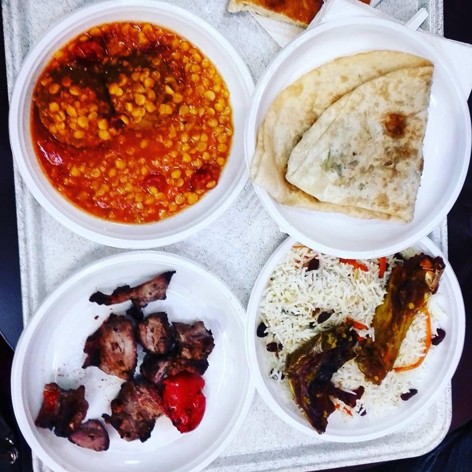 Italian Foods during International Business School Genova I Italy I TravellingHopper