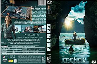 Frenzy - Frenesi - Cover - DVD
