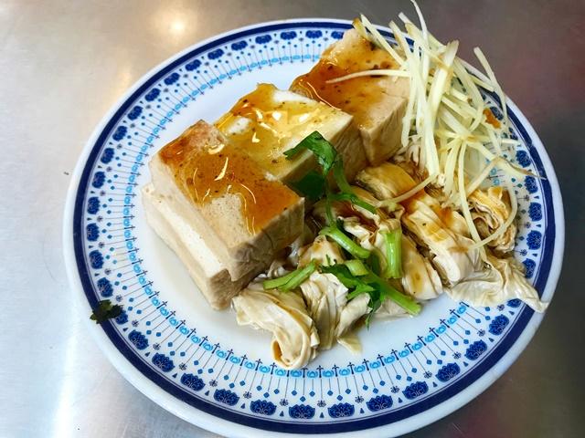 中誠素食麵~新莊銅板素食