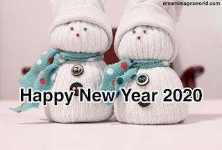 Happy New Year 2020 Wallpaper Download