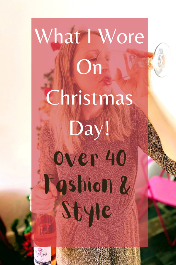 Over 40 Fashion & Style