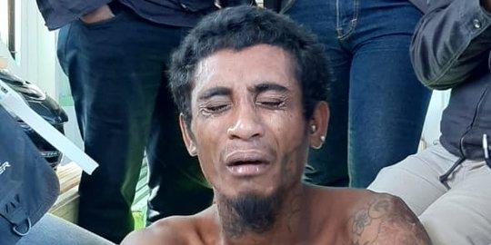 Ayah di Flores Bunuh Dua Anak Kandungnya karena Kesulitan Ekonomi