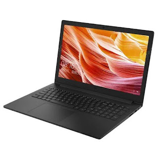Mi Notebook Ruby de 2019