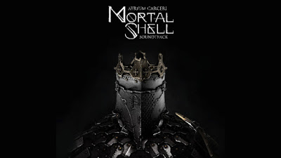 Mortal Shell Soundtrack