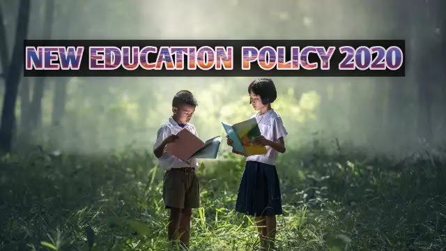 New Education Policy- Analysis Of Education Policy 2020