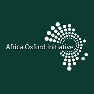 Africa Oxford (AfOx) Visiting Fellows Program 2019