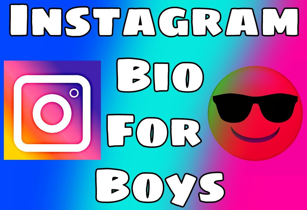 Instagram Bio For Boys Best Insta Bio For Boys In Hindi English 2021 Sohohindi In Cool instagram bio for girls. instagram bio for boys best insta