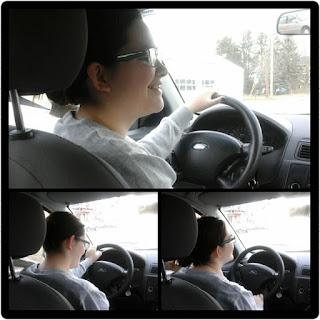Driving!! @ IamSucceeding.com