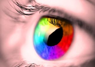 Mata Sebagai Jendela Dunia