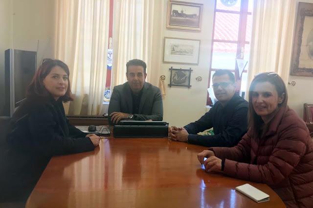 Ο Δήμος Ναυπλιέων στηρίζει το ΔΙΕΚ Ναυπλίου