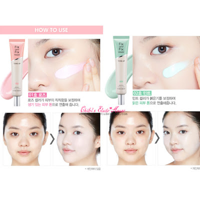 Fix and Fix Primer Tone Up SPF 33 , etude house Fix and Fix Primer Tone Up SPF 33 , review etude Fix and Fix Primer Tone Up SPF 33 , produk etude terbaru, base make up etude, cara pakai Fix and Fix Primer Tone Up SPF 33 , hasil pemakaian etude Fix and Fix Primer Tone Up SPF 33 , darfat harga etude indonesia, daftar harga produk etude house, jual etude house murah, jual etude house asli, etude asli, harga etude indoesia, katalog etude indonesia, jual etude asli korea, chibis etude house, chibis etude korea, produk etude terbaru, jual make up korea, make up korea etude house