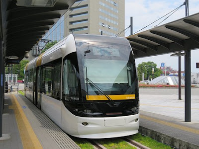 Light Rapid Transit