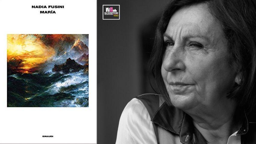Recensione: María, di Nadia Fusini