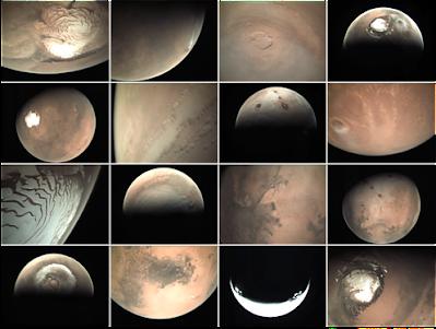 El planeta marte cerca de casa-PuroIngenio