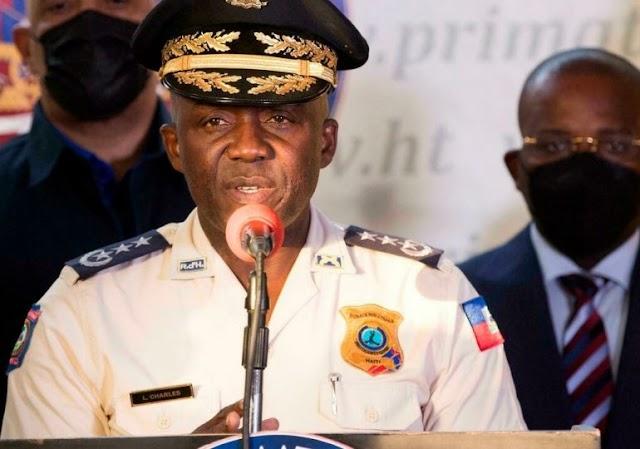 Policía haitiana dice sus investigaciones no revelan que Claude Joseph esté vinculado en el magnicidio