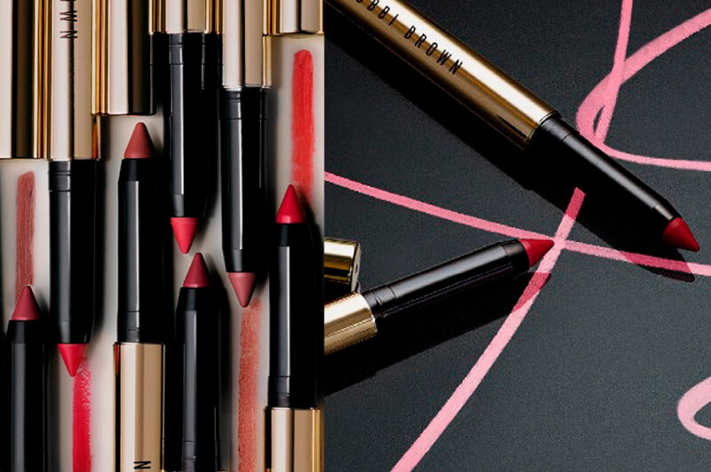 BOBBI BROWN Luxe Defining Lipstick rouge à lèvres