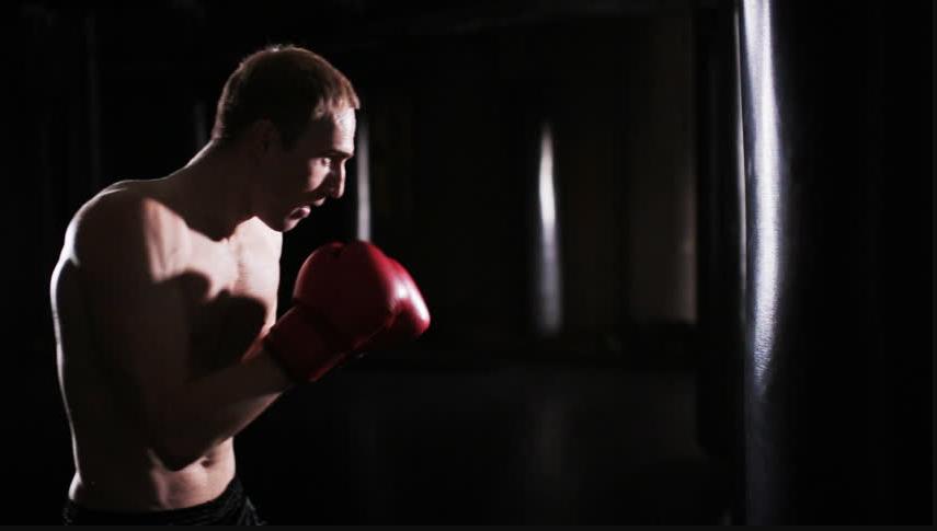 اماكن تدريب الملاكمة فى اكتوبر 2020