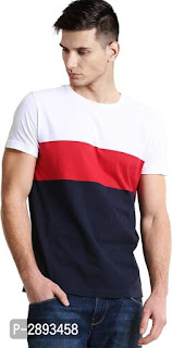 Cotton Round Neck Tees