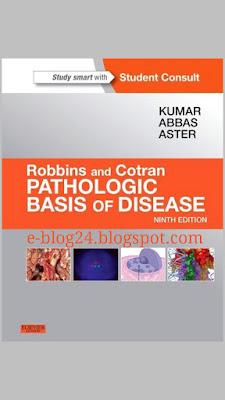 Robins Pathology PDF download 9th edition