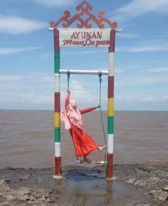 Pantai Di Pasuruan : pantai, pasuruan, NONTON, UBUR-UBUR, PANTAI, KARANG, HITAM, LEKOK, PASURUAN, Travel