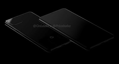 the new Pixel devices, Googles upcoming smartphones, released a new Google device, the next Google Pixel 4, Google Pixel 4 and Google Pixel 4 XL, mobile news, The latest version of Google Pixel 4, Google Pixel 4, New Phone Google Pixel 4, new google phone, Pixel 4 Renders showing, best new phone 2019, Google Pixel phones,