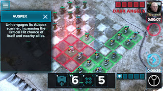 Warhammer 40,000 Regicide Mod Apk