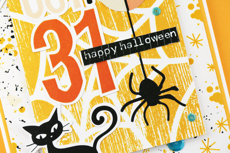 Great Halloween Is Almost Upon Us And I Thought Iu0027d Get One More Card In With The  Amazing Pretty Little Studio Goosebumps Collection. Itu0027s My Favorite  Halloween ...