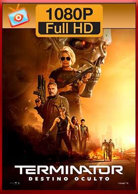 Descargar Terminator Destino oculto hd latino mega 1080p