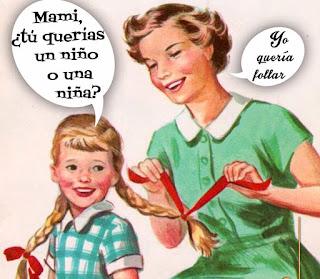 Humor para el día de la madre