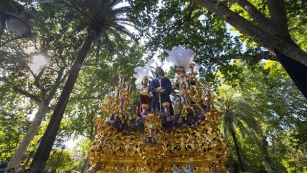 La hermandad de la Estrella de Córdoba ultima detalles de la magna
