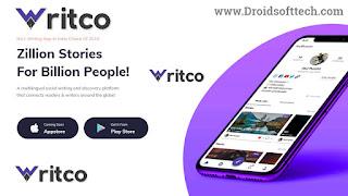 Writco App for PC
