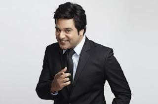 Krishna Abhishek