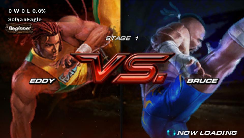 Tekken 7 game download for android mobile9