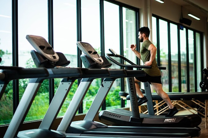 Best Cardio Health With A Treadmill