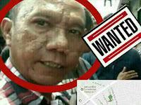 WANTED !! Iwan Bopeng Jadi Incaran Polda Metro Jaya